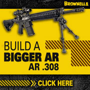 Build a 308 AR